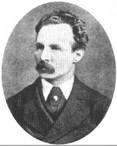 Frederick Walton Inventor of Linoleum?